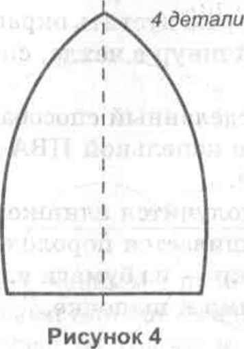Условные обозначения к схемам вязания на спицах